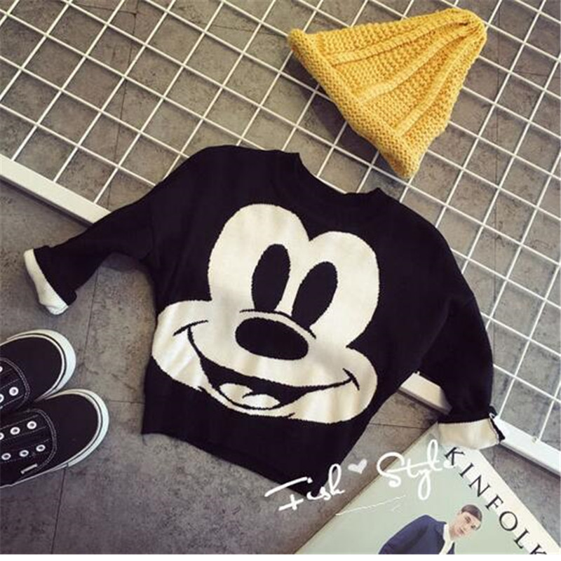 Autumn-And-Winter-Family-Matching-clothes-Middle-Small-Children-Cartoon-Sweater-Long-Sleeve-Fashion-Keep-Warm-cotton-Sweater-3