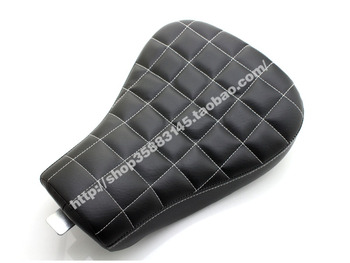 Motorcycle accessories, multi model front driver, single seat Harley Sportster forty-eight XL883 48 2004-2015
