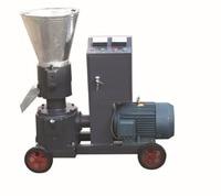 11KW KL230B Feed Wood Pellet Mill Pellet Press With Motor