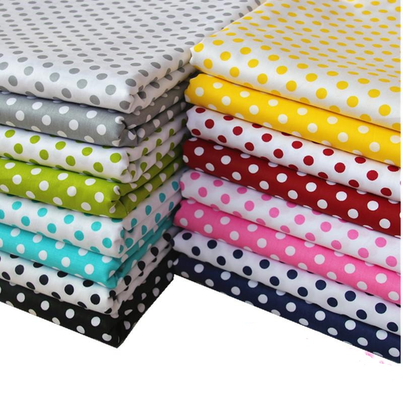 120pcs lot polka dot Pet Dog Puppy cat cotton bandanas Collar scarf Pet Y8072107 10color for