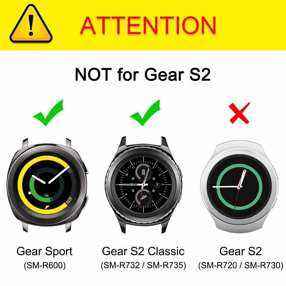 """רך סיליקון שעון רצועת להקת עבור Ticwatch E 2 חכם שעון צבעוני החלפת צמיד 20 מ""""מ להקת יד רצועות עבור ticwatch"""