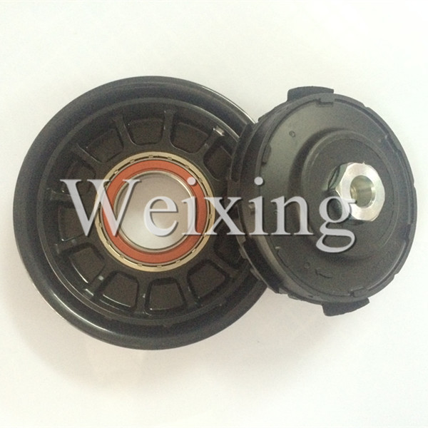 7SEU17C Auto ac compressor magnetic clutch for Mercedes benz pulley PV6 2014 2015