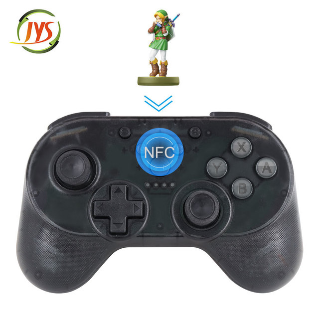 Mini Wireless Bluetooth Game Controller For Nintendo Switch