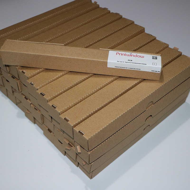 Printwindow 5 Pcs PCR Muatan Utama Alat Penggulung untuk Kyocera FS2100 FS4100 FS4200 FS4300 M3040 M3540 M3550 M3560