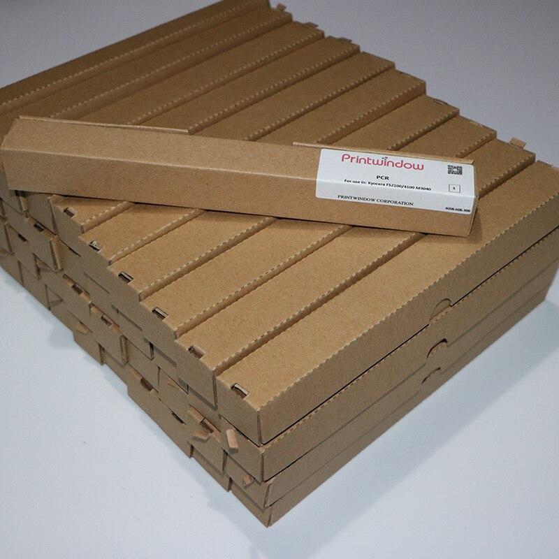 Printwindow 5 piezas PCR rodillo de carga principal para Kyocera FS2100 FS4100 FS4200 FS4300 M3040 M3540 M3550 M3560