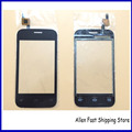 Original New Mobile Phone Touch Screen For Fly IQ239+ IQ239 Plus Digitizer Sensor Glass Touch Panel, Black/White