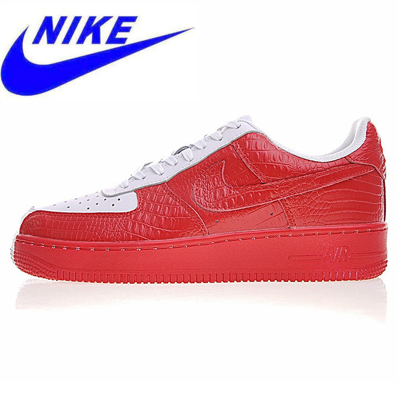 new style 5d990 df100 Original Nike Air Force 1 Low Split Air Force One Classic Low To Help Mens  Skateboard Shoes, Outdoor Sneakers 905345 005