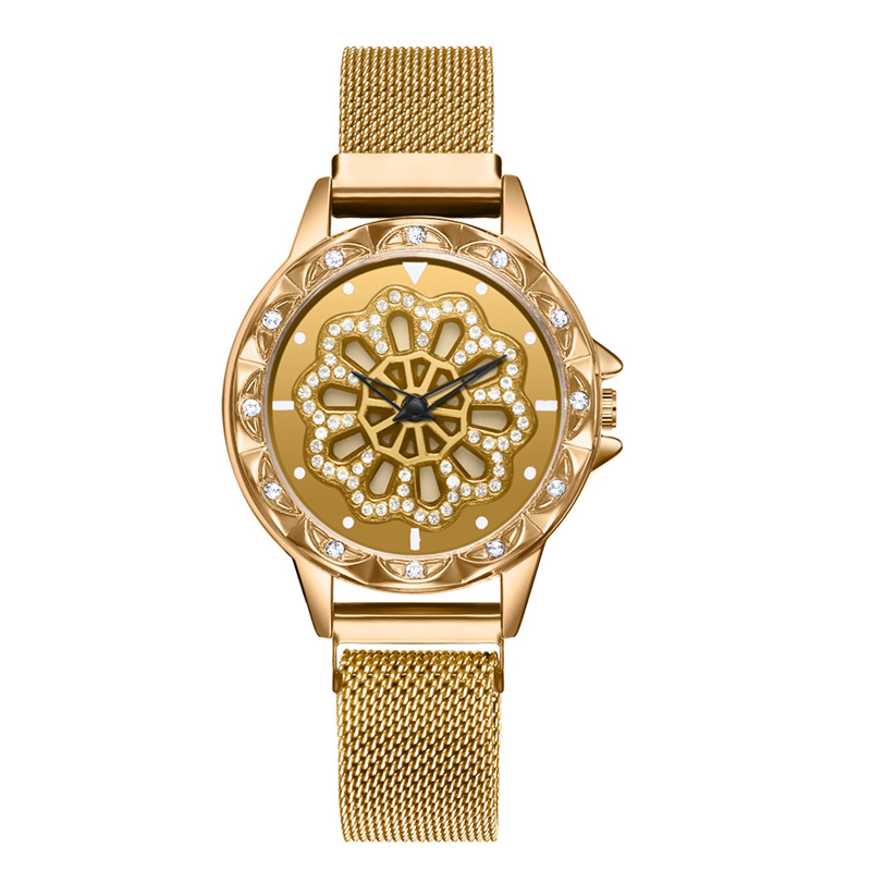 360-degree-rotation-Women-Watch-Mesh-Magnet-Starry-Sky-Ladies-Watch-Luxury-Fashion-Geometric-Quartz-Watch 13