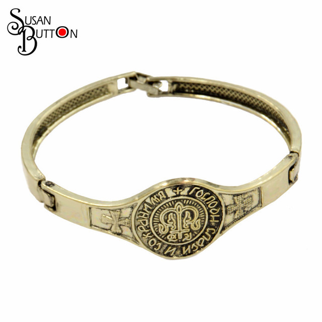 5pcs lots New Fashion Bracelet Bangle Jewelry Gold Color Metal Bracelets  Bangles For Men SJSB3002 22613bde04bc