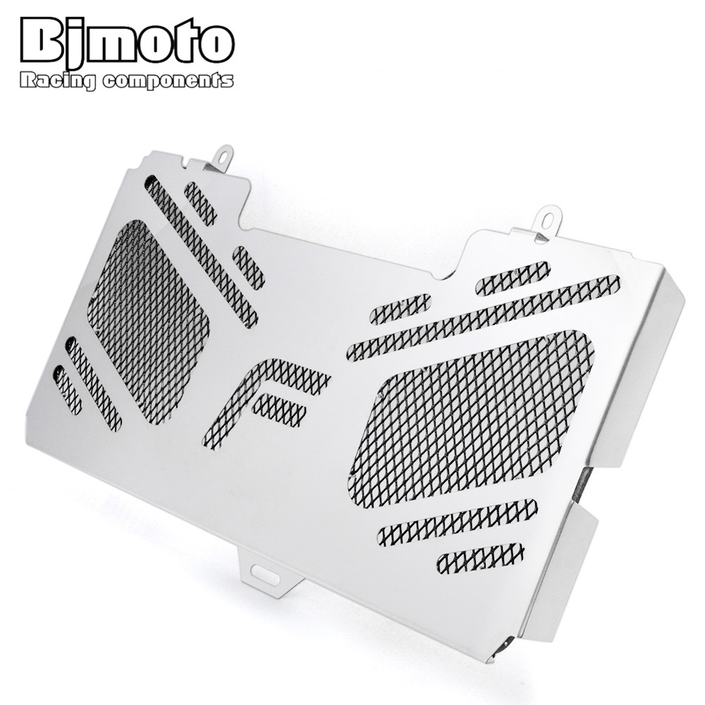 Bjmoto Motorcycle Radiator Guard Protector Grill For BMW F650GS 2008- 2012 F700GS 2011-2015 F800R 2012-2014 F800S 2006-2008 motorcycle radiator grill oil cooler guard cover protector for 2009 2010 2011 2012 2013 2014 2015 bmw s1000rr s1000 rr abs k46