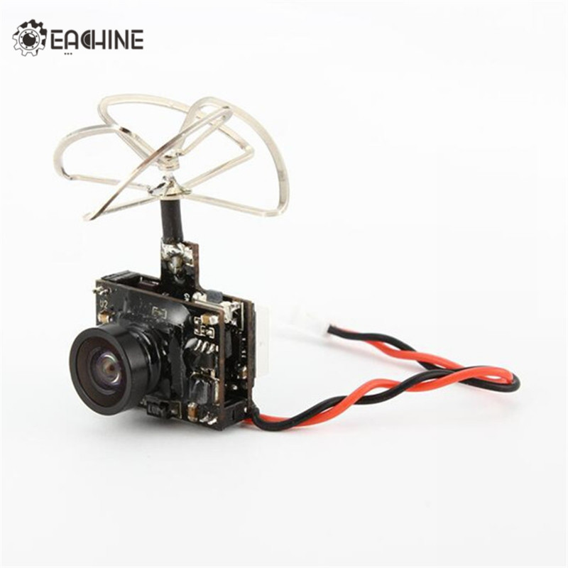 Eachine TX03 Super Mini 0/25mW/50mW/200mW Switchable AIO 5.8G 72CH VTX 600TVL 1/3 Cmos FPV Camera 2018 new arrival eachine tx02 super mini aio 5 8g 40ch 200mw vtx 600tvl 1 4 cmos fpv camera for fpv multicopter