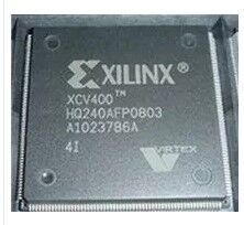 IC free shipping 100% new original XCV400-4HQ240I free shipping 10pcs 100% new sn75153