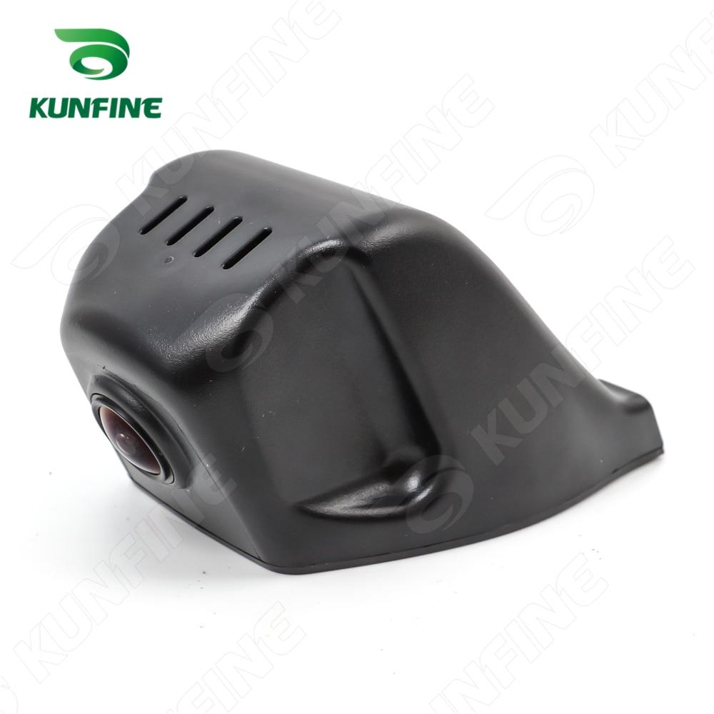7800e1915c7 HD 1920 1080 Wifi Hidden car DVR camera Car Dash Camera Video Recorder Dash  Cam With G-sensor 170 wide angle