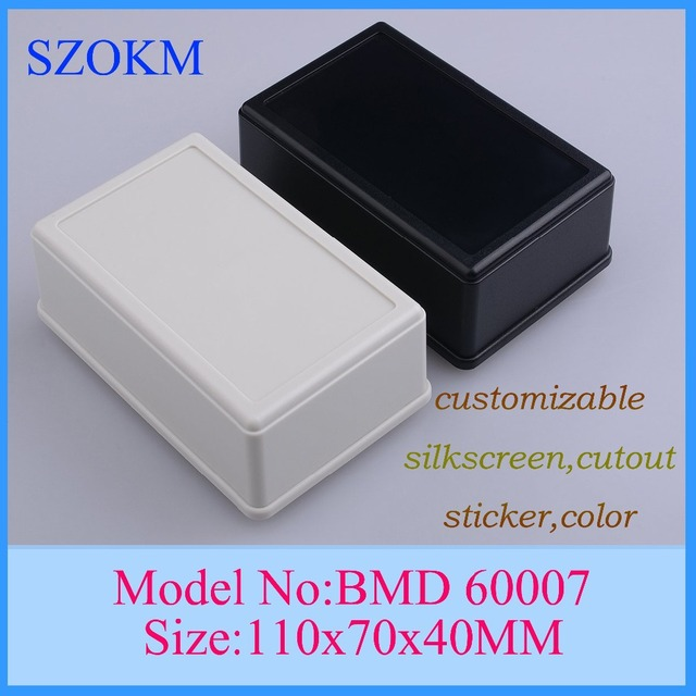 1 piece 110x70x40 mm junction box ceiling fan junction box 1 piece 110x70x40 mm junction box ceiling fan junction box manufacture instrument case cable junction box mozeypictures Image collections