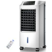 Haier кондиционер вентилятор охлаждения холодильной вентилятор холодной удаленного Управление 65 Вт с водяным охлаждением Электрический Пор