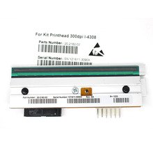 PH20 2182 01 i4308 300dpi New and Compatible Thermal Barcode Printer Printhead For Datamax ONeil I 4308 A 4310 300dpi