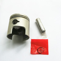 12110 96353 Piston Set 71mm STD for Suzuki DT30 25HP 30HP Outboard Engine boat motor brand new aftermarket part