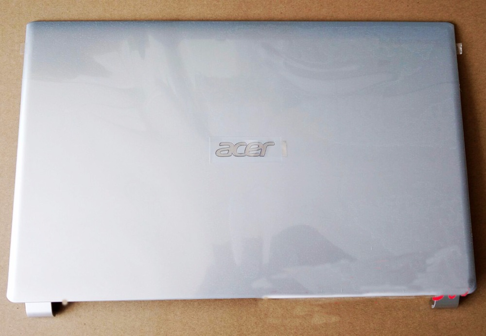 New Original For Acer For Aspire V5 V5-531 V5-531G V5-571 V5-571G LCD Back Cover цена