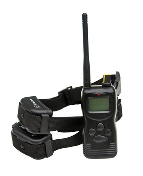 Dog Shock Training Collar with Remote 1000m