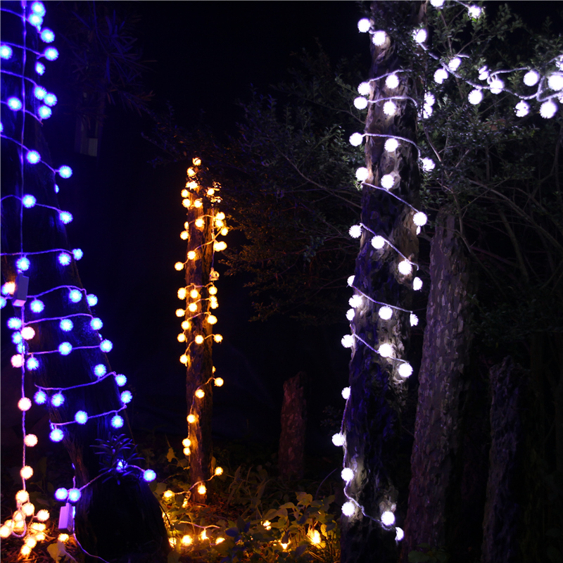 Beste Led Weihnachtsbeleuchtung Saiten Ideen - Weihnachtsbilder ...
