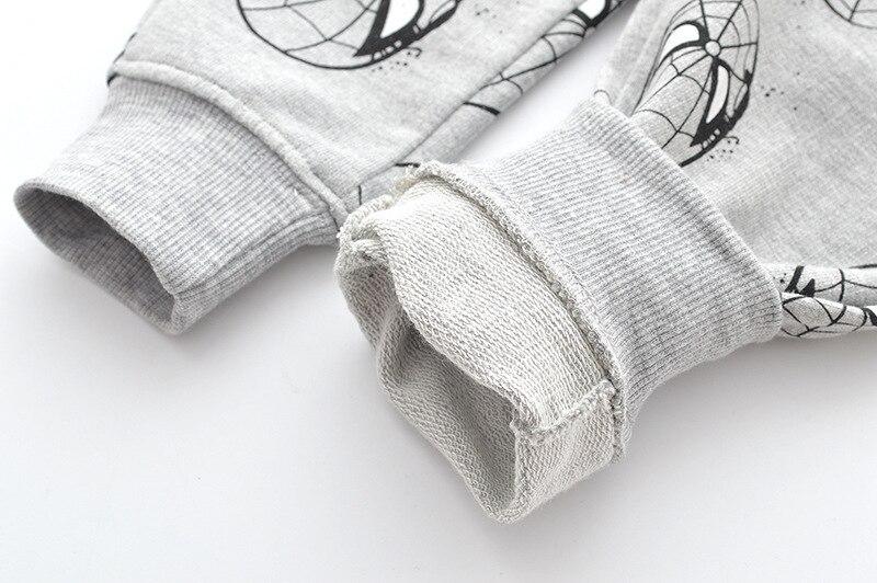 SAILEROAD 2-7Years Animal Pants for Boys Autumn Enfant Sports Boy Pants Cotton Pantalon Enfant Garcon Kids Pants Boys 5