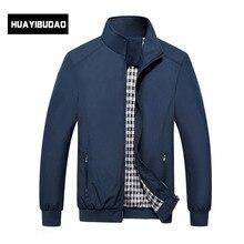 2016 neue Jacke Männer Mantel Casual bomber Jacken Herren Windbreaker mantel jaqueta masculina veste homme marke kleidung