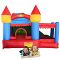YARD Bounce House Slide with Ball Pit Mini Home Use Trampoline for Kids Birthday Party Special Offer for Middle East