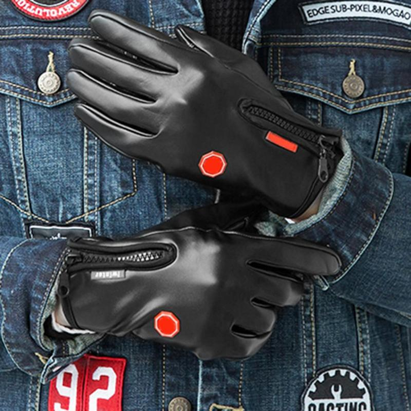 Bildschirm Touch Motorrad handschuhe Luva Motoqueiro Guantes Moto Motocicleta Luvas de Moto Radfahren Motocross Handschuhe Gants