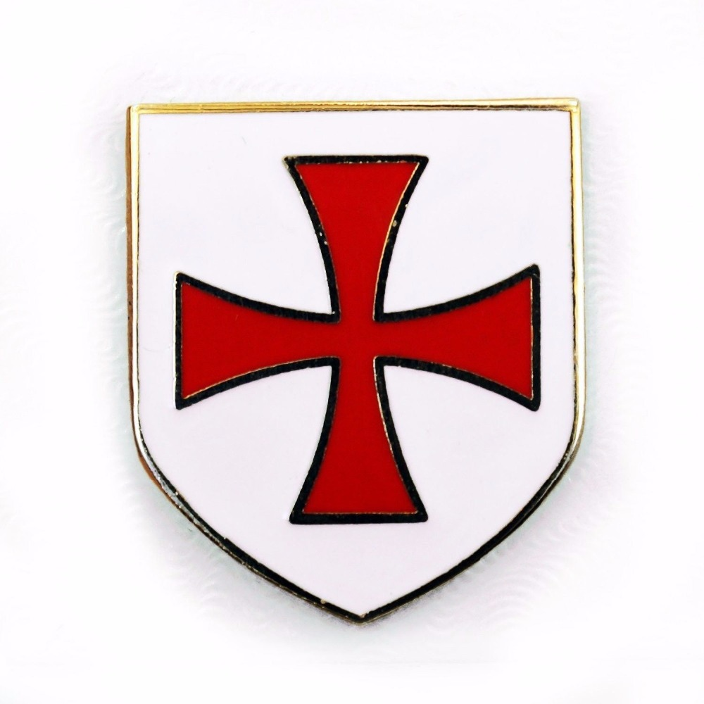 Masonic Knights Templar Kt Cufflinks Tie Slide Set Lapel Pin In Hoc Store Titanium 09 Pins Badges From Home Garden On Alibaba Group