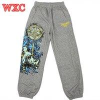 HIP HOP B BOY Mens SkateBoarding SweatPants Pants Pure Cotton Pants Trousers Mens Punk Pants Big