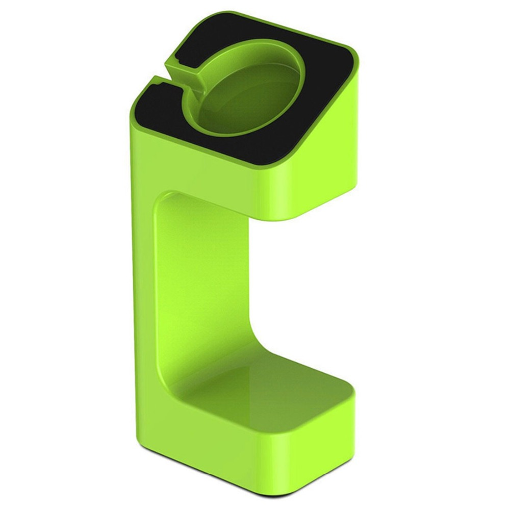 Watch Accessories For Apple Watch band 42mm 38mm 44mm 40mm Charge Station Stand Holder for iWatch series 4 3 2 1 smart watch