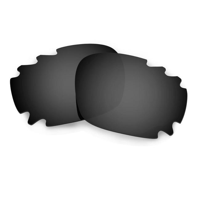 HKUCO Mens Replacement Lenses For Oakley Style Switch Sunglasses Black Polarized GbjTzncnf