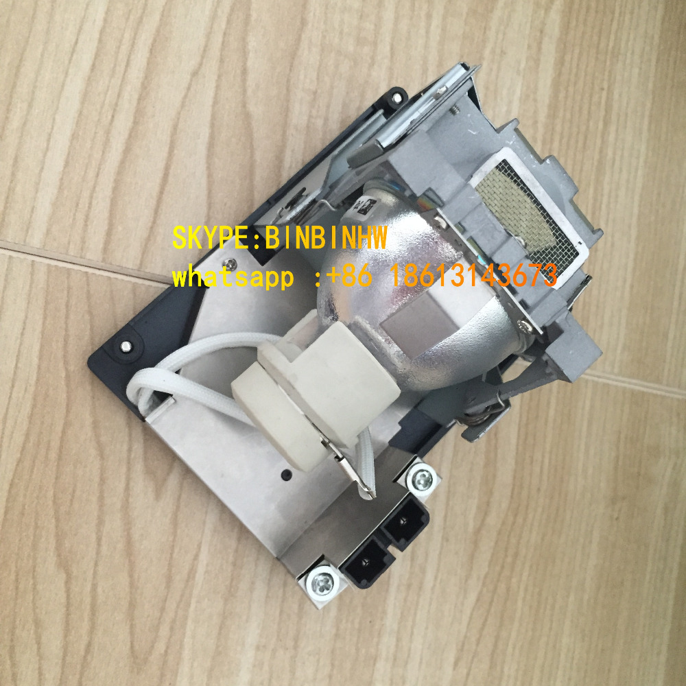 Free shipping Osram P-VIP 230/0.8 E20.8 / 5J.Y1C05.001 Original Lamp with Housing FOR BENQ MP735 projector 180 days warranty rlc 072 p vip 180 0 8 e20 8 original projector lamp with housing for pjd5233 pjd5353 pjd5523w