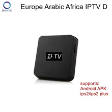 IPTV D package subscription for Russsian,USA,Canada,Arabic,Europe,Turkey,Iran,Afghanistan,Albaian,Africa,BN sport 1800+(China)