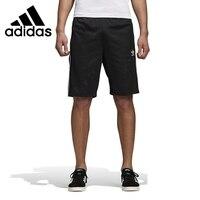 Original Neue Ankunft 2018 Adidas Originals männer Shorts Sportswear|Skateboarding-Shorts|   -