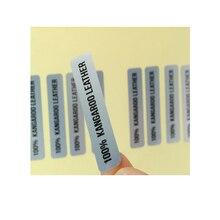 Disesuaikan Barcode Label Profesional