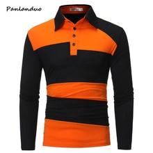 Men Polo Shirt Eden Park Polos Para Hombre Brand Camisas Polo Homme De Marque Haute Qualite Eden Park Homme Camisa цена