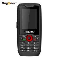 RugGear RG160 Rugged Điện Thoại Thông Minh Android RG160Pro với Màn Hình Cảm Ứng