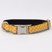 Sprinkles Dog Collar, Bow Tie And Leash