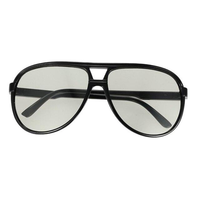 PH0003 3D Glasses Passive Circular Polarized for Polarized TV Real D 3D Cinemas for SHARP SAMSUNG Panasonic