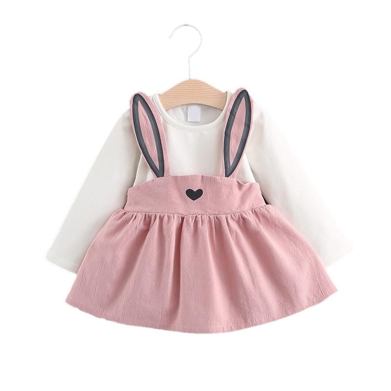 The Best 2pcs Newborn Infant Baby Boy Girls Clothes Set Cotton Autumn T-shirt+pants Cartoon Print Suit Clothing Sets Be Shrewd In Money Matters Boys' Baby Clothing