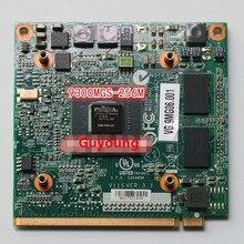 Для acer Aspire 4730 4930 5930 6930 4630 7730 Графика VGA видео карты для GeForce 9300 M GS 9300MGS MXM II DDR2 256 MB G98-630-U2