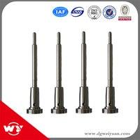 China fábrica de alta qualidade conjunto válvula controle injector trilho comum foorj01657 f00rj01657 f00r j01 657 adequado para bosch injector