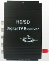 Ouchuangbo HD universal car digital TV receiver ISDB T for brazil Peru south American Ecuador