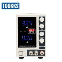 UNI T UTP3315TFL Adjustable Single Channel Linear DC Power Supply Constant Voltage Current Function 30V 5A Power Source
