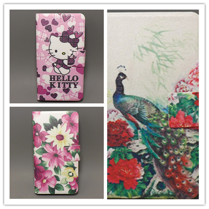 10 species pattern Flower Flag design Flip cover FOR <font><b>ZTE</b></font> Grand X V970 <font><b>V970M</b></font> U970 Cellphone Case Freeshipping image