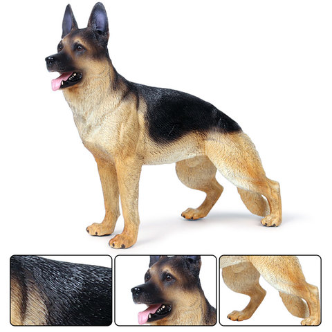 Pk Bazaar original box genuine oenux genuine german shepherd