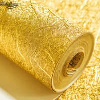 beibehang grade gold foil silver foil wall embossed wire drawing roof ceiling trough ceiling porch KTV club gold wallpaper