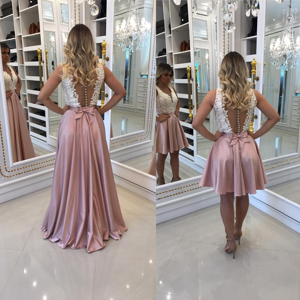 Sexy Long Party Gala Dress Plus Size African Pink Prom Evening Dresses Gown 2019