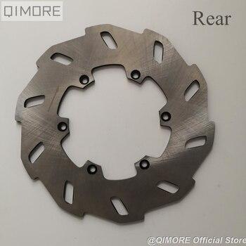 Front / Rear Brake Disc Brake Rotor for Motorcycle Keeway RKV RKV125 RKV150 RKV200